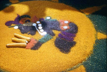 easter alfombra, antigua, guatemala